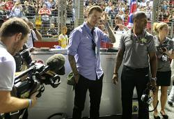 David Beckham (GBR)