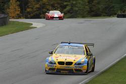 #93 Turner Motorsport BMW M3: Tom Kimber-Smith, Michael Marsal