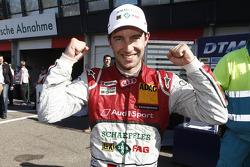 2013 kampioen Mike Rockenfeller