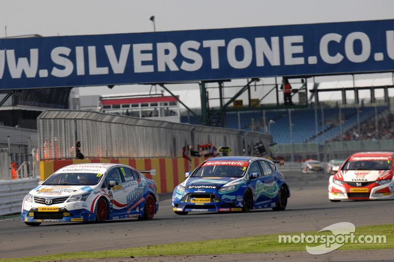 Dave Newsham, Speedworks
