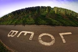 Un mensaje para Sébastien Loeb
