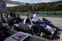 #16 Dyson Racing Team Inc. Lola B12/60 Mazda: Guy Smith, Johnny Mowlem