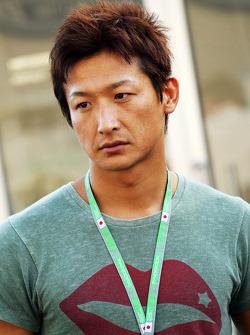 Yuji Ide, coureur