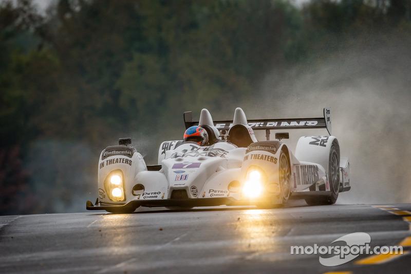 #7 BAR 1 Motorsports Oreca FLM09 Oreca: Rusty Mitchell, Tomy Drissi, James French