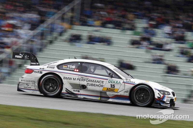 2013 (титул конструктора): BMW M3 DTM