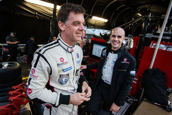 Scott Tucker et Marino Franchitti