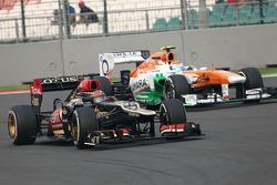 Kimi Räikkönen, Lotus F1 Team