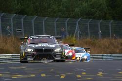 Uwe Alzen, Niclas Kentenich, Philipp Wlazik, Uwe Alzen Automotive, BMW Z4 GT3