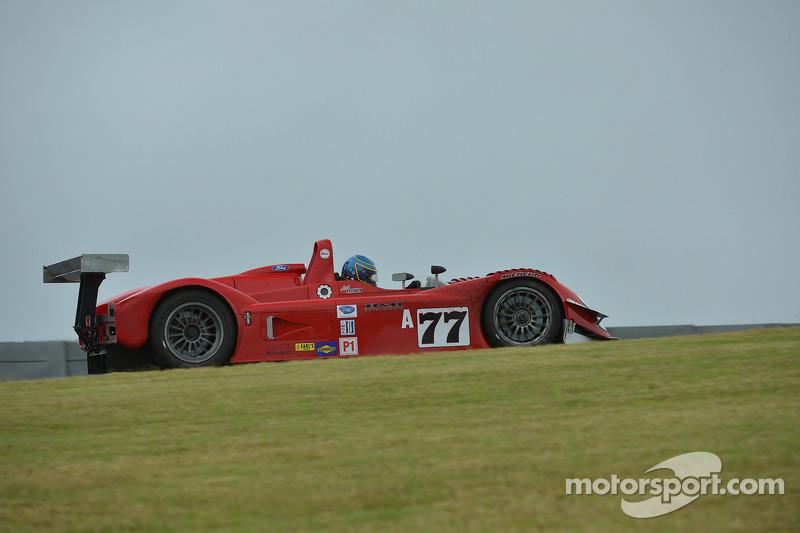2000 Riley Scoot MkIIIC