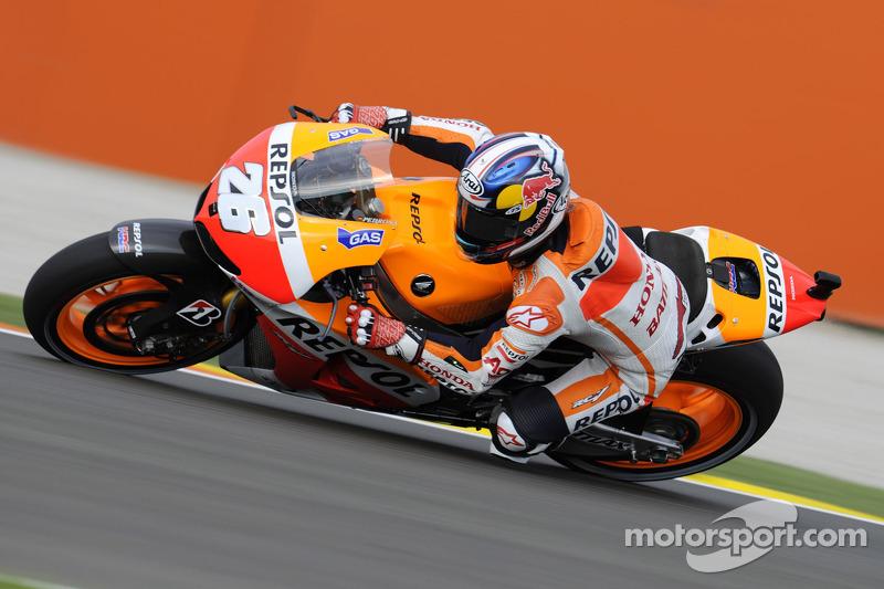 2013, MotoGP: 3º en el campeonato con 300 puntos