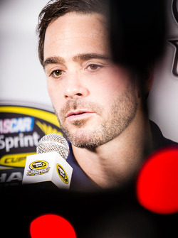 Championship contenders press conference: Jimmie Johnson, Hendrick Motorsports Chevrolet
