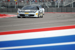 #32 The Collection Ferrari 458: Ugo Colombo