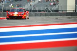 #78 Ferrari of San Diego Ferrari 458: Al Hegyi