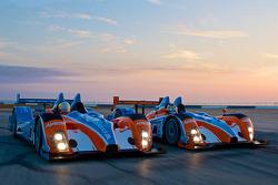 BAR1 Motorsports P entries