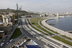 Uma visão de Baku