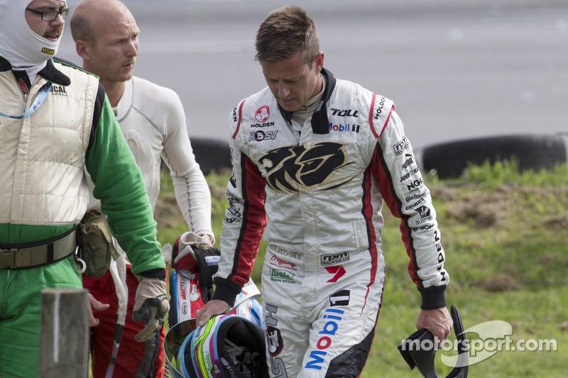 Alexandre Prémat en Fabian Coulthard