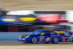 #69 Race Epic/GK Motorsports Porsche GT3 Cup: Anthony Alcoser, Jesse Combs, Gaston Kearby