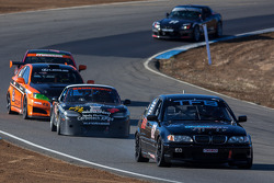 #62 Melhill Racing/TFB BMW 330: Tim Barber, James Burke, Donny Edwards, Jeff Lotman, Anthony Zwain