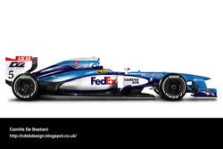 Benetton 1998