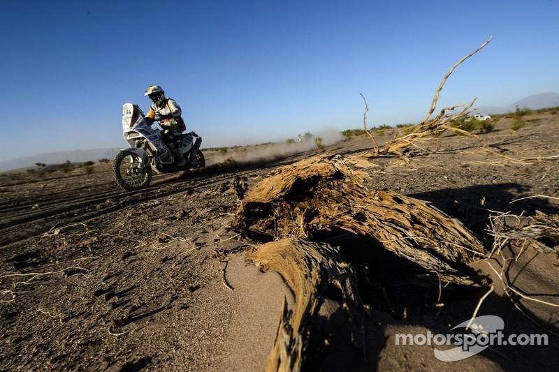 #184 KTM: Mateo Moreno