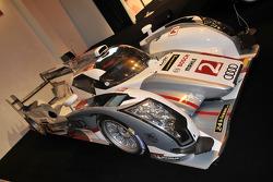 Audi R18 Le Mans winner
