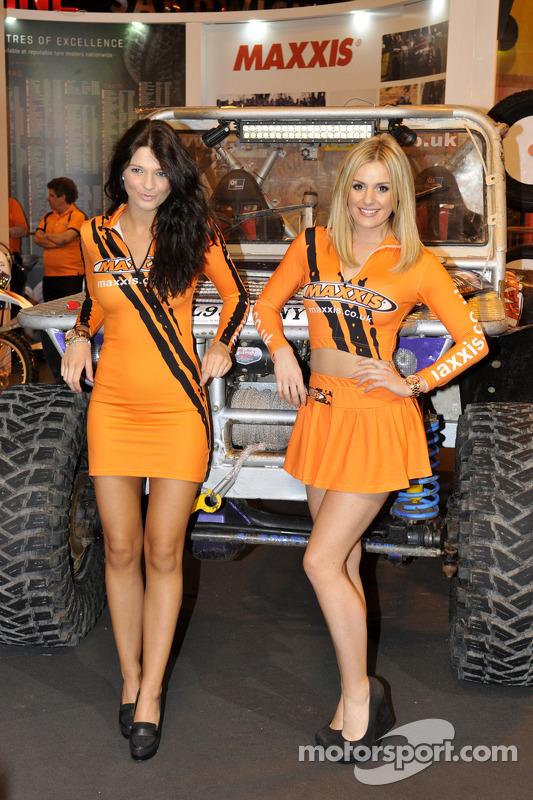 Maxxis Girls