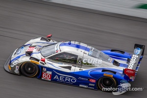 #60 Michael Shank Racing with Curb/Agajanian Riley DP Ford EcoBoost: John Pew, Oswaldo Negri, A.J. Allmendinger, Justin Wilson