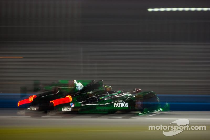 #2 Extreme Speed Motorsports HPD ARX-03b Honda: Ed Brown, Johannes van Overbeek, Simon Pagenaud, Ant