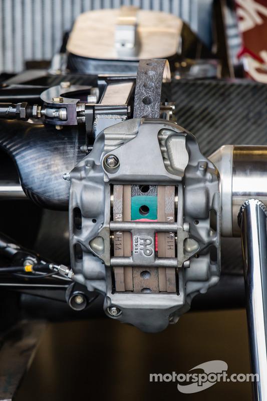 #07 SpeedSource 马自达 马自达 技术细节