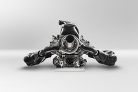 Neuer Formel-1-Motor: Renault Energy F1 V6 für 2014