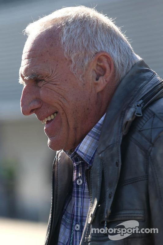 Dietrich Mateschitz, Red Bull'un Sahibi