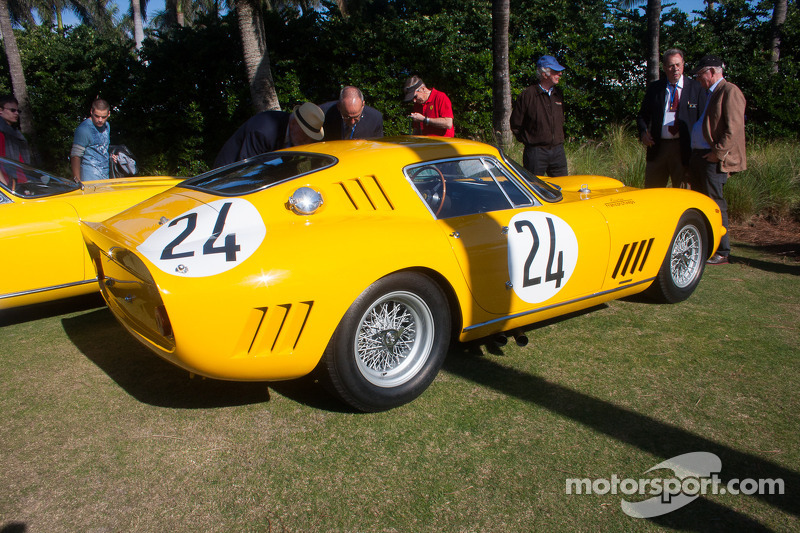 Ferrari 275 GTB/C Comp, 1965
