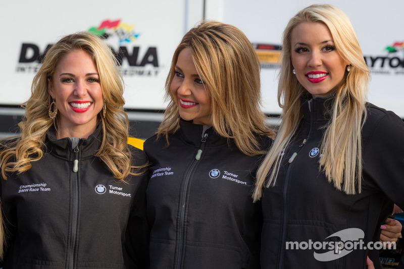 GS Victory Lane: le ragazze Turner Motorsport