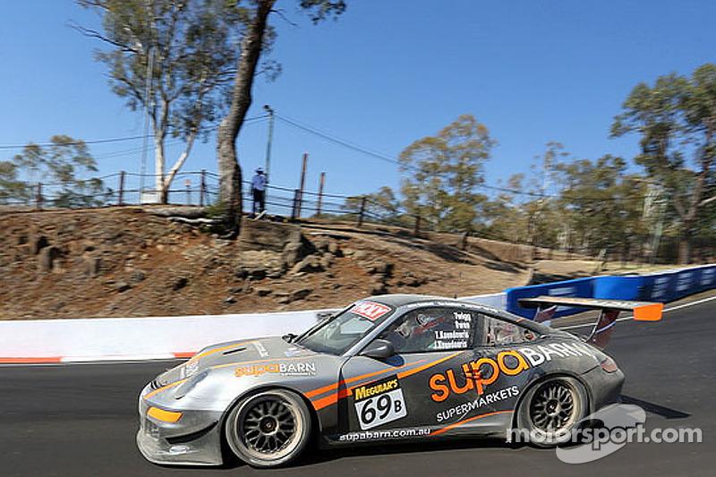 #69 保时捷 911 GT3 Cup S