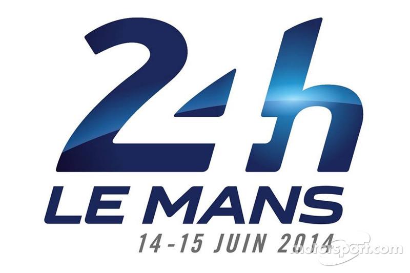 Il nuovo logo della 24 Ore di Le Mans