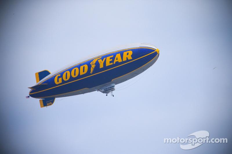 Goodyear balonu
