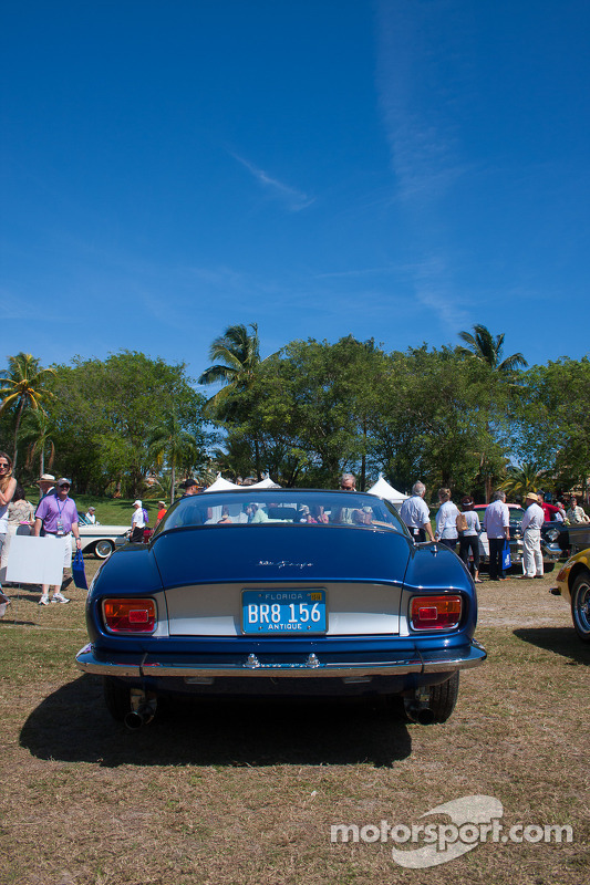1969 Iso Grifo 7 Litre Coupe
