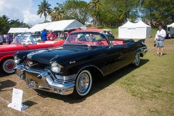 1957 凯迪拉克 Eldorado