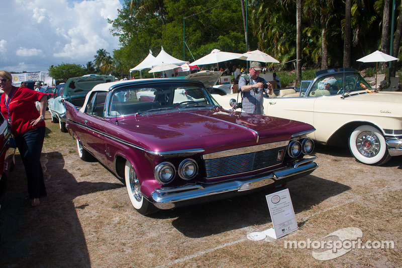 1961 Imperial Crown Convertible
