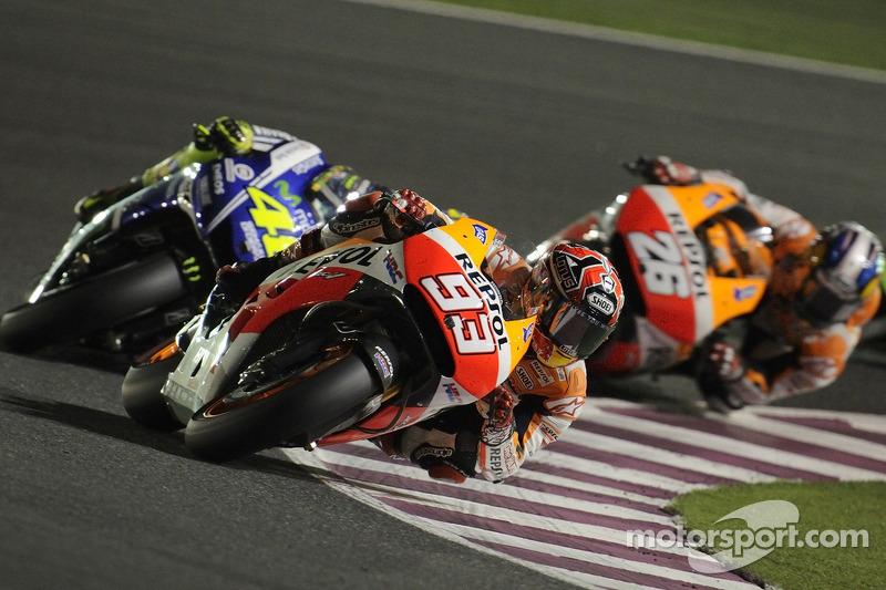 33. GP Qatar 2014 - Losail