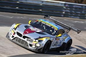 Marc VDS, BMW Z4 GT3