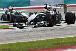 Adrian Sutil (GER), Sauber F1 Team  30