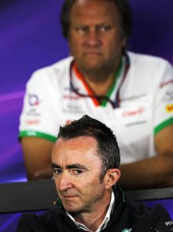 Paddy Lowe, Mercedes AMG F1