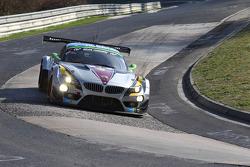 Bas Leinders, Markus Palttala, Nicky Catsburg, Dirk Adorf, BMW Sports Trophy Team Marc VDS, BMW Z4 GT3