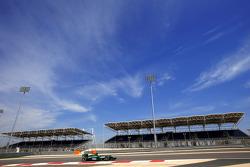 Robin Frijns, Caterham F1 Team, Testfahrer
