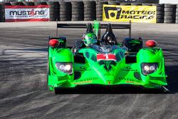 #1 Extreme Speed Motorsports HDP ARX-03B: 斯科特·夏普, 瑞恩·迪埃尔