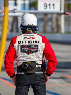 国际汽车运动协会IMSA官方