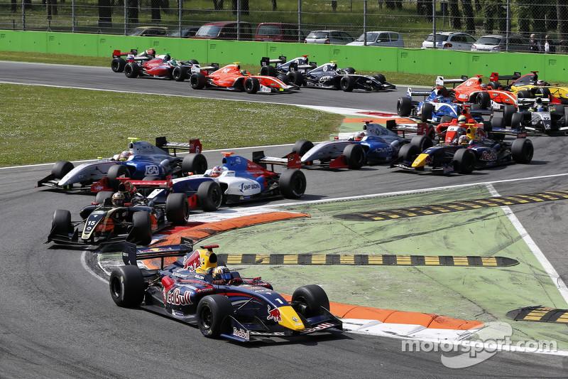 Partenza: Carlos Sainz Jr al comando