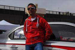 Sébastien Loeb, Citroën C-Elysée WTCC, Citroën Total WTCC