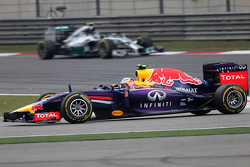 Daniel Ricciardo, Red Bull Racing
